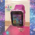 子ども用のスマートウォッチ!VTech Kidizoom DX2 Smartwatch キディズームDX2