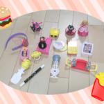 ハッピーセットのおもちゃを罪悪感なく処分するには、リサイクルがおすすめ!!
